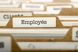Dossier Employé
